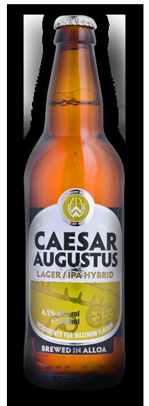 Caeser-augustus